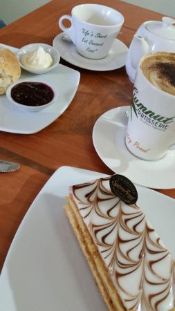 Gumnut Patisserie - Accommodation Adelaide