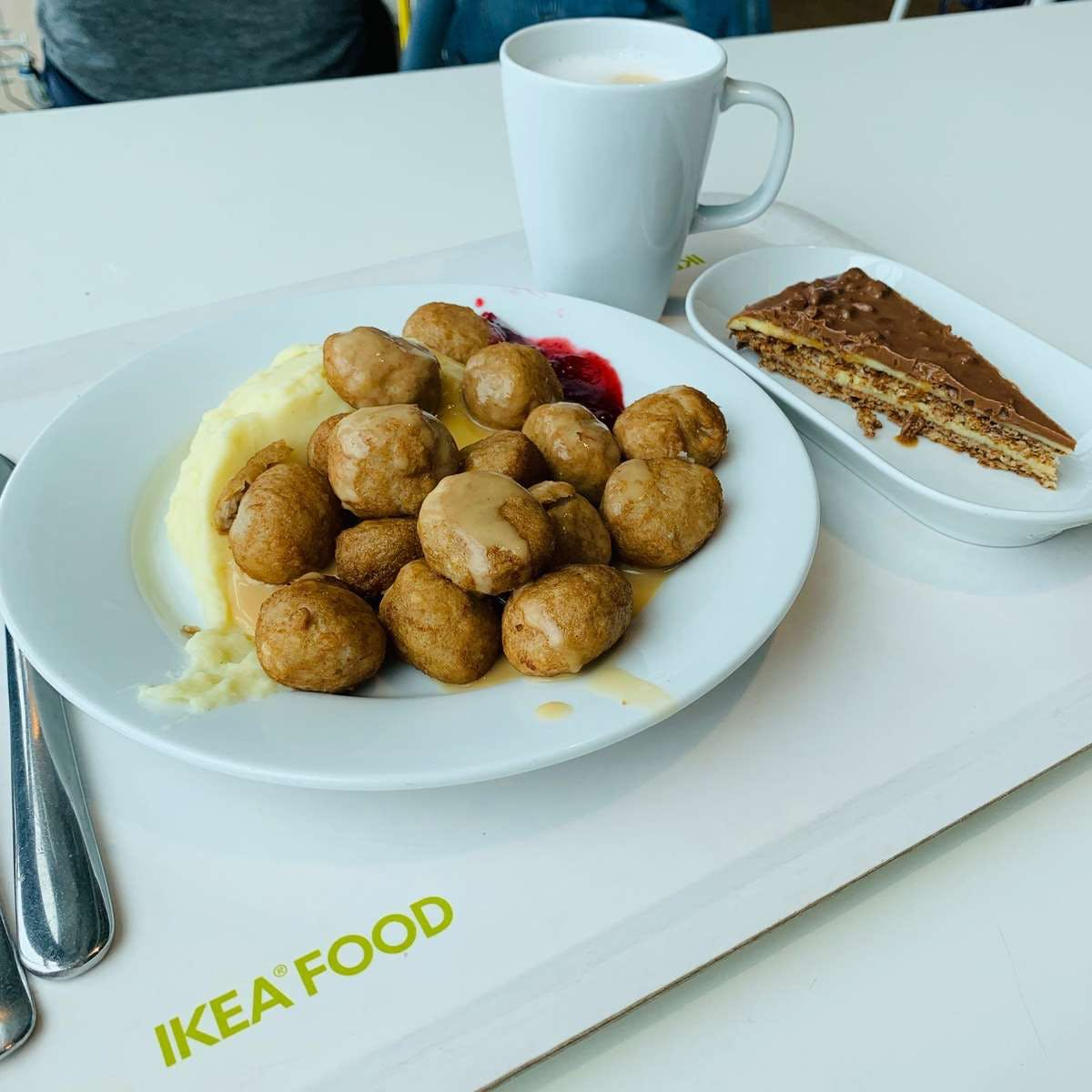 IKEA Restaurant  Caf - Tempe - Accommodation Adelaide