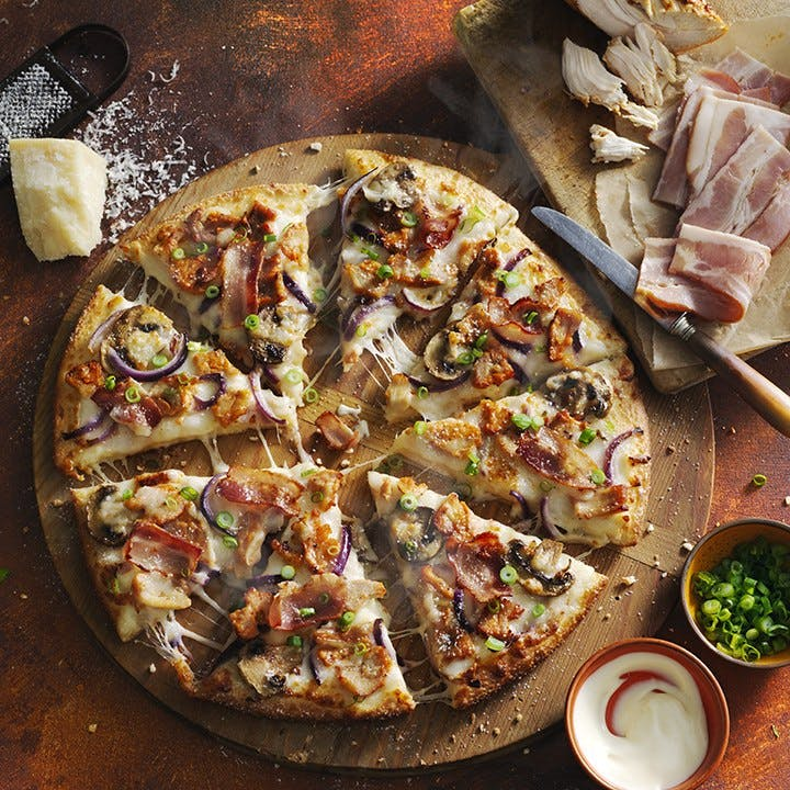Domino's - Moranbah - Accommodation Adelaide