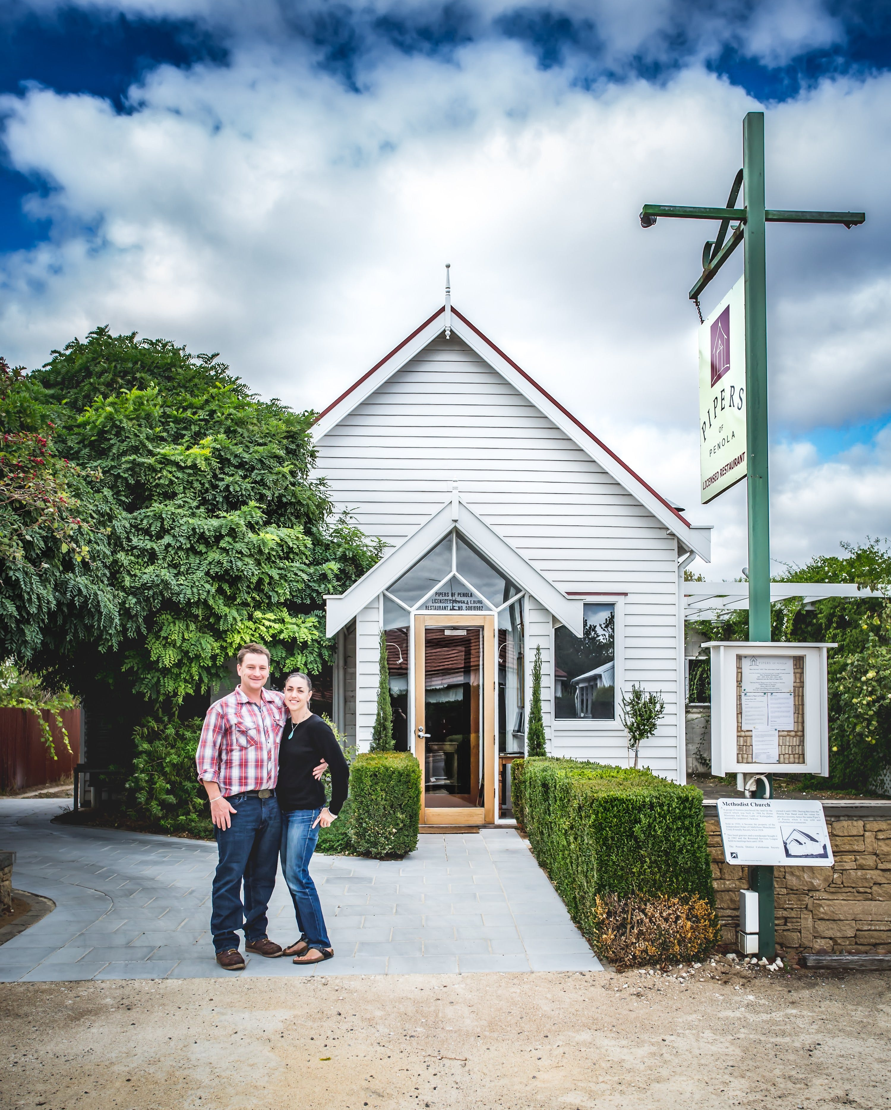 Pipers of Penola - Accommodation Adelaide