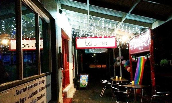 Pizzeria La Luna - Accommodation Adelaide