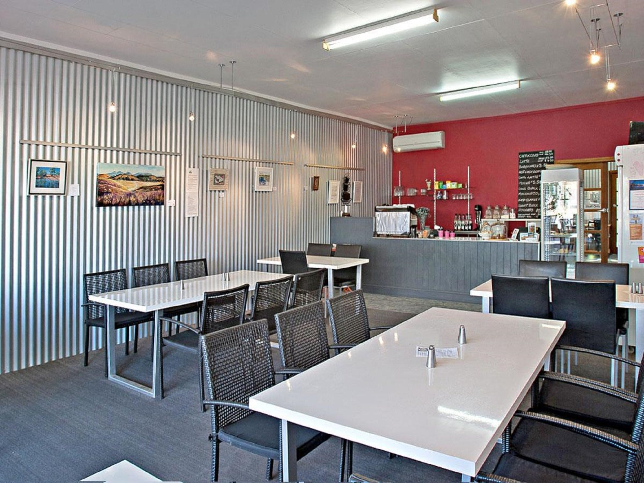 27 Gallery Coffee - Accommodation Adelaide