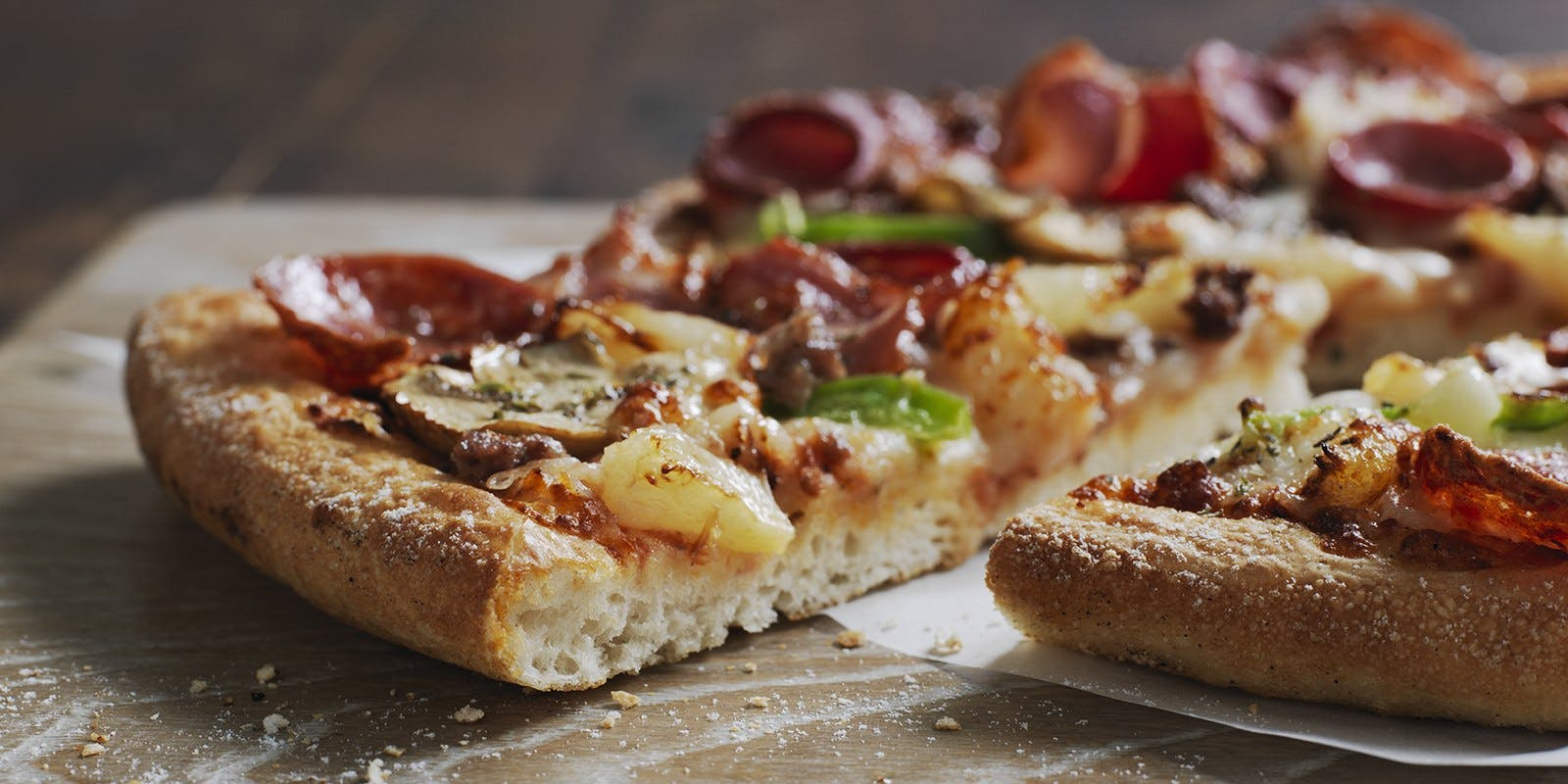 Domino's - Salamander Bay - Accommodation Adelaide