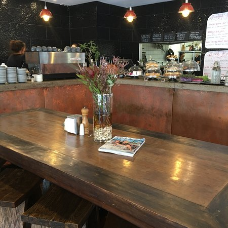 Roma Bar Cafe - Accommodation Adelaide
