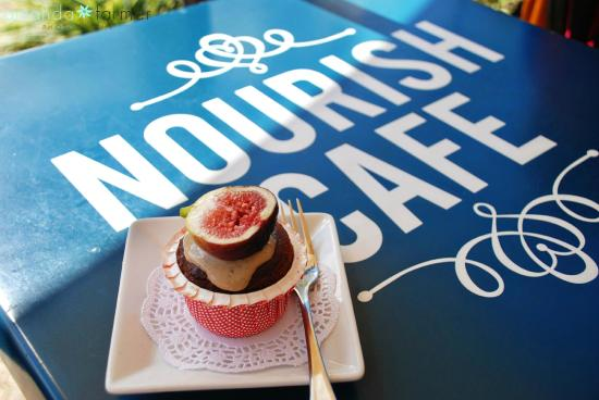 Nourish Cafe - Accommodation Adelaide