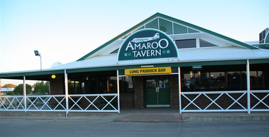 Amaroo Tavern - Accommodation Adelaide