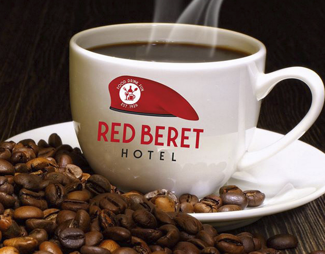 Red Beret Hotel - Accommodation Adelaide