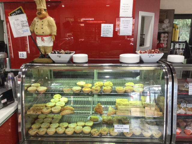 PKs Bakery - Accommodation Adelaide