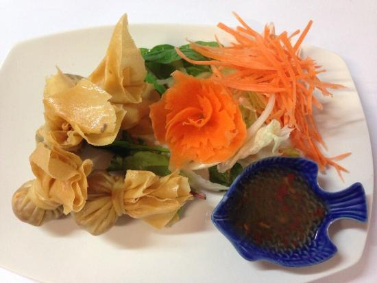 Moree Thai Cuisine - Accommodation Adelaide