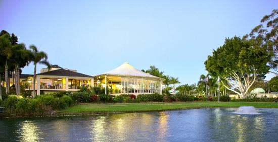 Emerald Lakes Golf Club - Accommodation Adelaide
