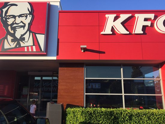 KFC - Accommodation Adelaide