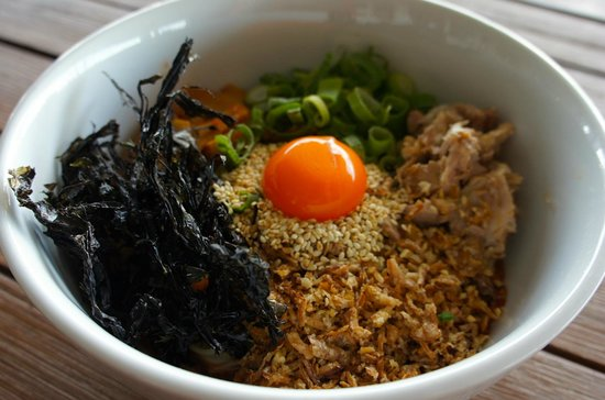MUSO Japanese Ramen Noodle and Gyoza Bar - Accommodation Adelaide