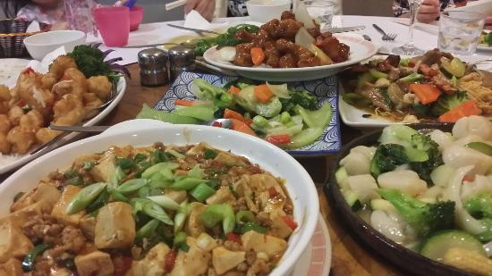Shang Court Chinese Restaurant - Accommodation Adelaide