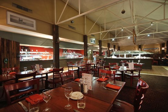 Bough House Restaurant - Accommodation Adelaide