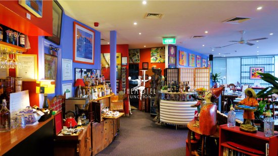 Junction Motel and Function Room - Accommodation Adelaide