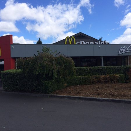 Mcdonald's Family Restaurants - Accommodation Adelaide