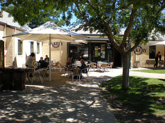 Richmond Bakery and Cafe - Accommodation Adelaide