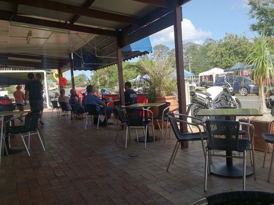 The Rattler Cafe - Accommodation Adelaide