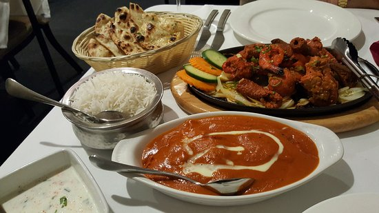 Lumbini Nepalese Restaurant and Cafe - Accommodation Adelaide