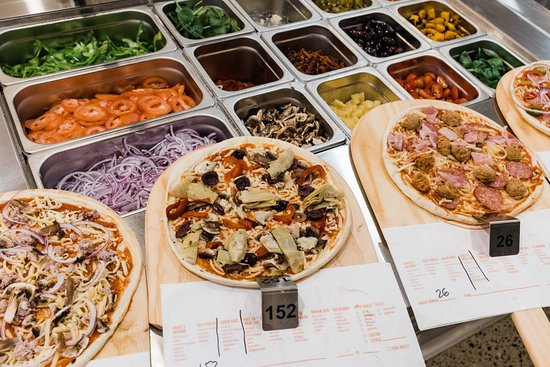 Pizza Craft - Accommodation Adelaide