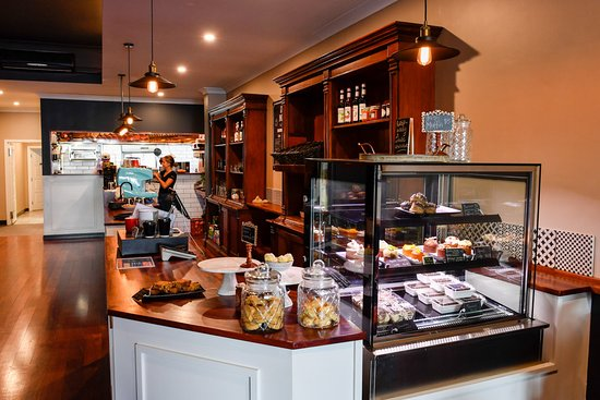 Al Forno The Cafe - Accommodation Adelaide