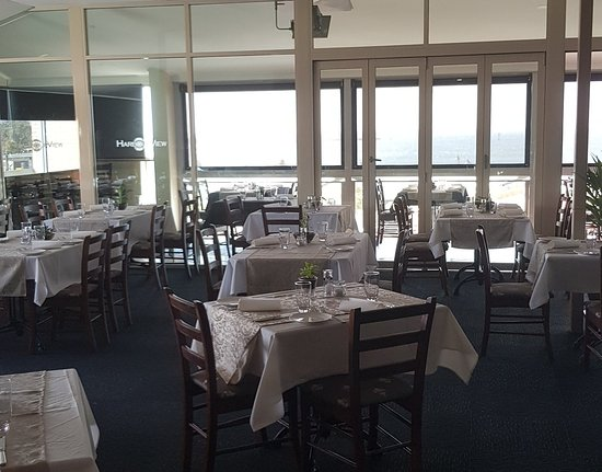 HarbourView Restaurant - Accommodation Adelaide