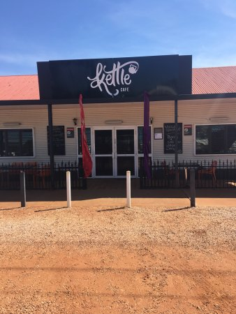 Kettle - Accommodation Adelaide
