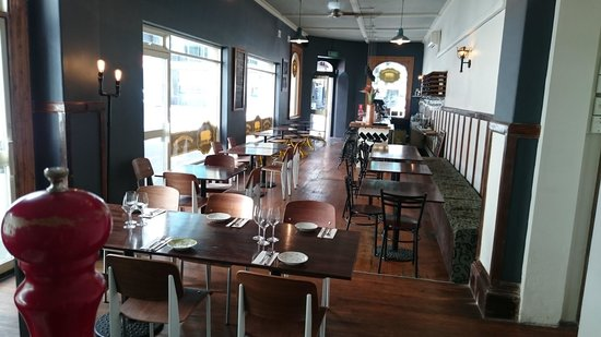Delicatessen - Accommodation Adelaide