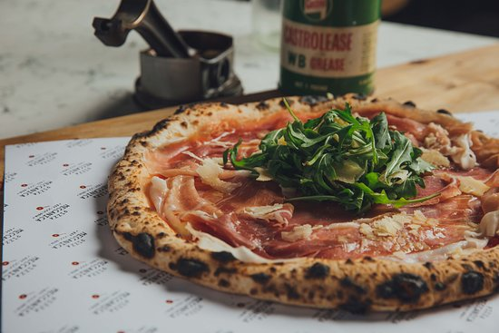 Pizza Meccanica - Accommodation Adelaide