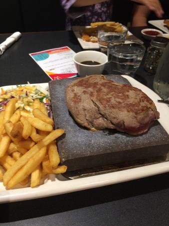 Stonehouse Bar  Grill - Accommodation Adelaide