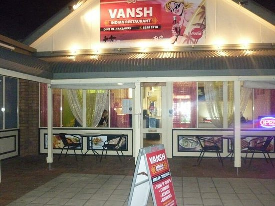Vansh - Accommodation Adelaide