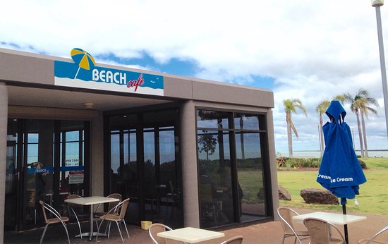 Beach Cafe - Accommodation Adelaide