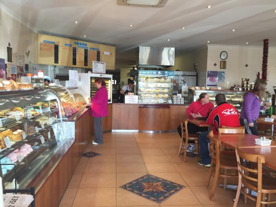 Port Pirie French Hot Bread - Accommodation Adelaide