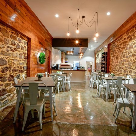 Raw Milk - Accommodation Adelaide