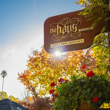The Haus Hahndorf - Accommodation Adelaide