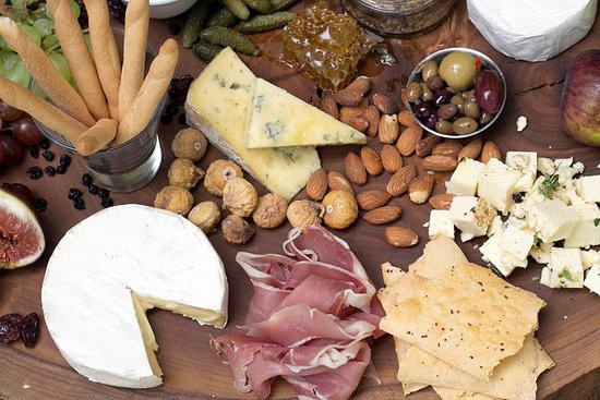 Udder Delights Cheese Cellar - Accommodation Adelaide