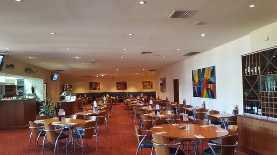 Vegas Restaurant - Accommodation Adelaide