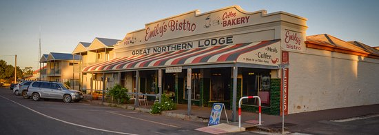 Emily's Bistro - Accommodation Adelaide