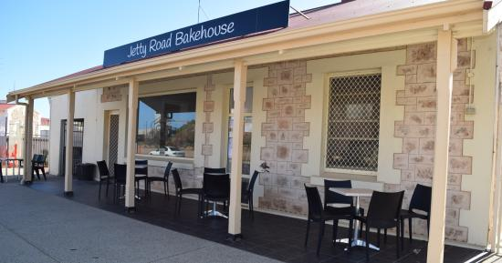 Jetty Road Bakehouse - Accommodation Adelaide