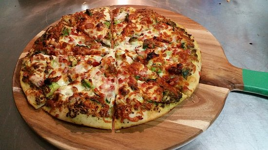 Marebello Pizza - Accommodation Adelaide