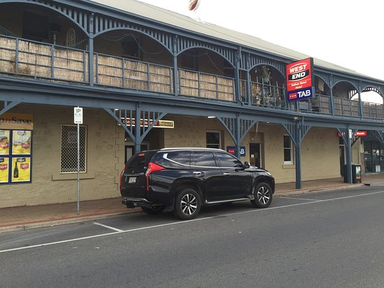 Tailem Bend Hotel And Restaurant - Accommodation Adelaide