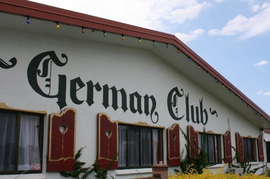 German Club Gold Coast - Accommodation Adelaide