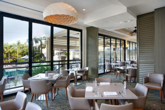 The Restaurant at Mercure Gold Coast Resort - Accommodation Adelaide