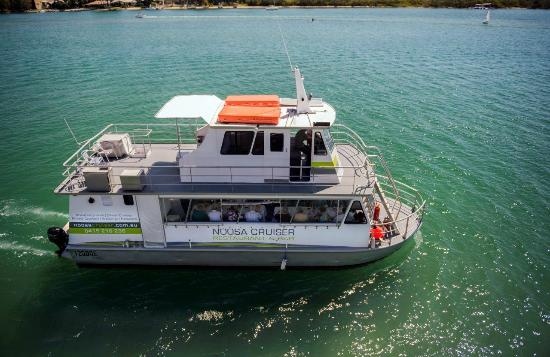 Noosa Cruiser Restaurant and Bar - Accommodation Adelaide