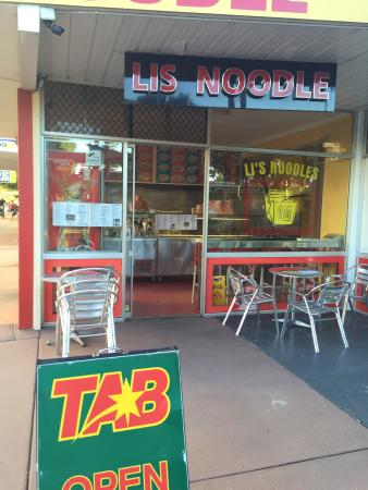Li's Noodles - Accommodation Adelaide