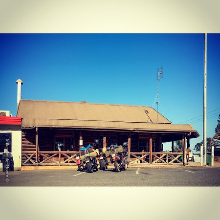 Gold Nugget Truck Stop - Accommodation Adelaide