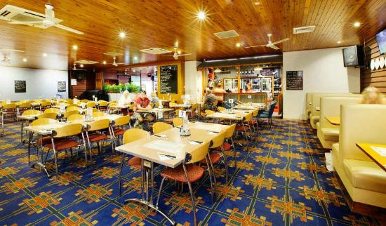 Coutts Commercial Tavern - Accommodation Adelaide