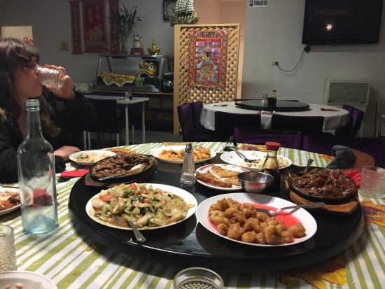 Happy Valley Chinese Restaurant - Accommodation Adelaide