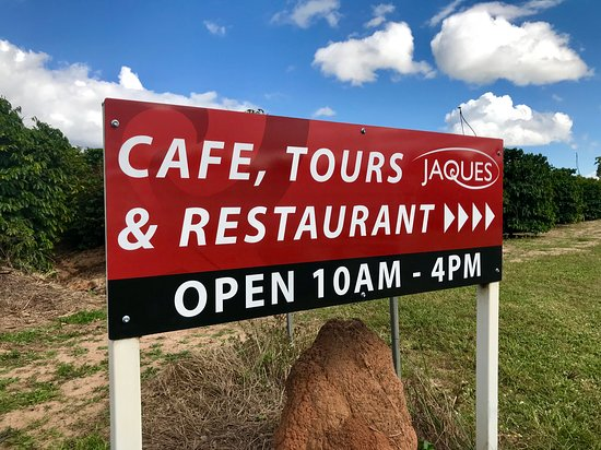 Jaques - Accommodation Adelaide