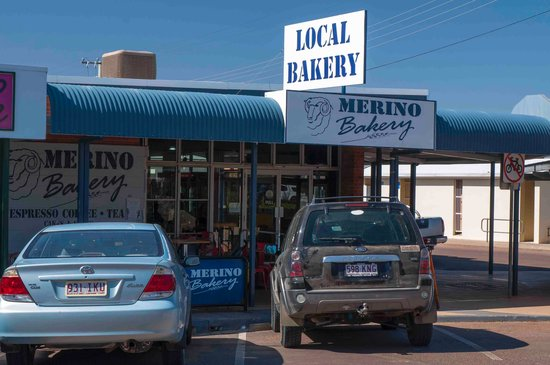 Merino Bakery - Accommodation Adelaide